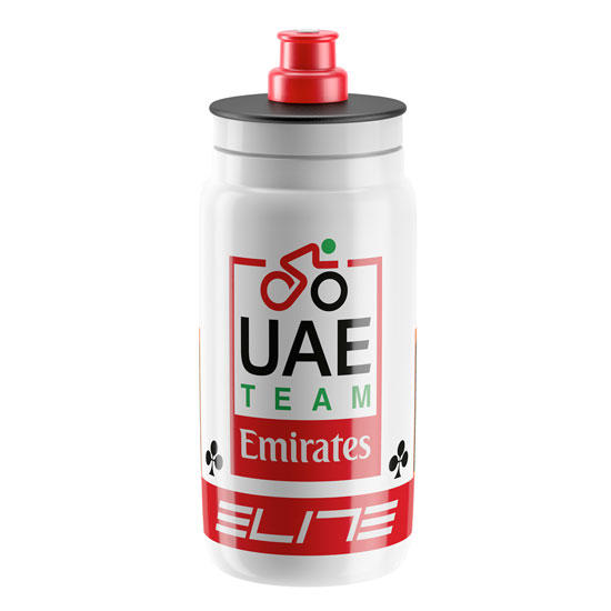 2019 Borraccia Elite Fly UAE Team Emirates - Squadra Ciclistica Professionista
