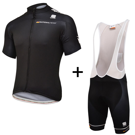 Completo Sportful Germania Per Uomo